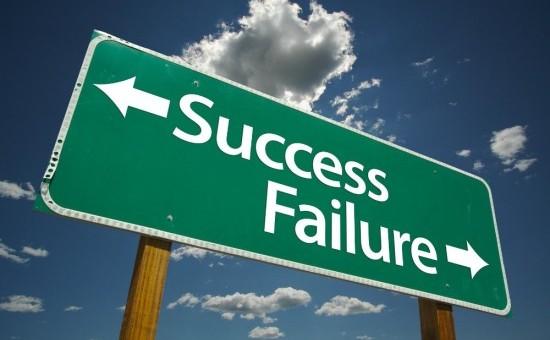 Φόβος Αποτυχίας